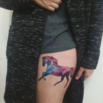 horse-tattoo-by-sasha-unisex